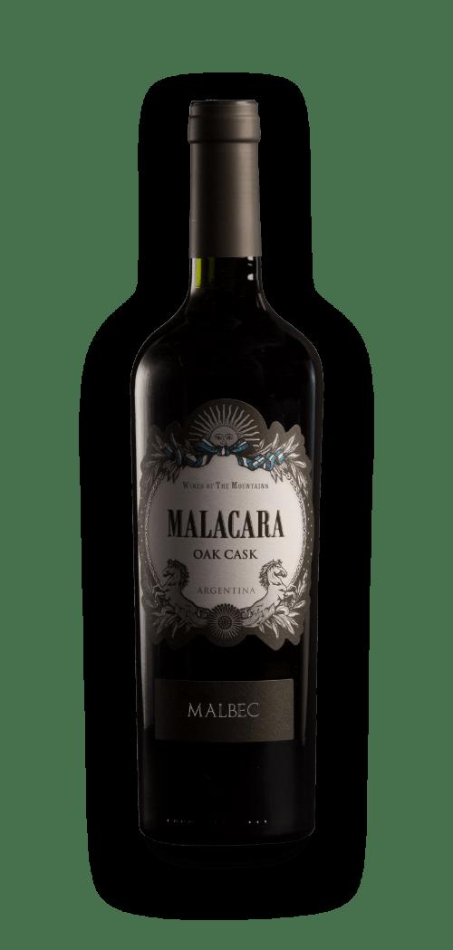 Malbec Oak Cask